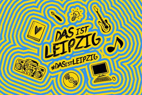 Das ist Leipzig